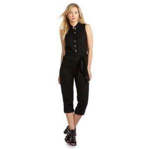 Chelsea & Violet Linen Jumpsuit